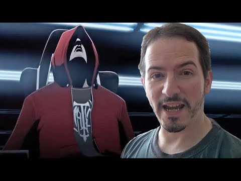 IMAGINE DRAGONS: WARRIORS • WORLDS 2014 • LEAGUE OF LEGENDS - REACTION & REVIEW
