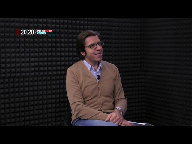 2020 - PUNTATA DEL 20 MARZO 2020