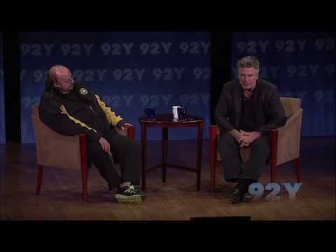 Alec Baldwin and James Toback Discuss Seduced and Abandoned  92Y Talks