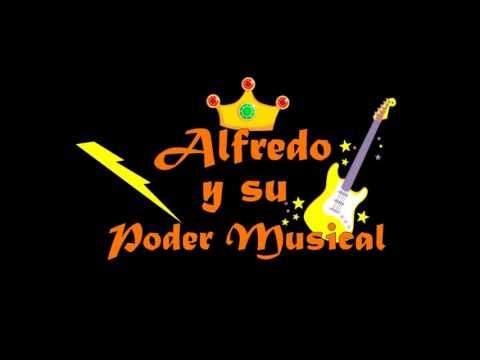 Alfredo & Su poder Muscial (Video 7)