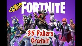 Fortnite Season 6 35 Tier Free Halloween Challenges