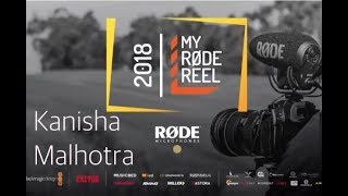 Download lagu My Rode Reel Pitch By Kanisha Malhotra MP3
