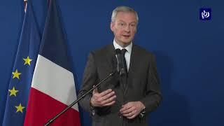 الاتحاد الأوروبي يهدد بالرد على ترمب.. والأخير يستعد لتأجيل الاتفاق مع الصين (3/12/2019)