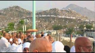 Hajj - Jabal 'Arafat