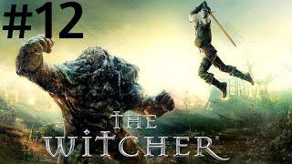 Exploration du marais   The Witcher #12