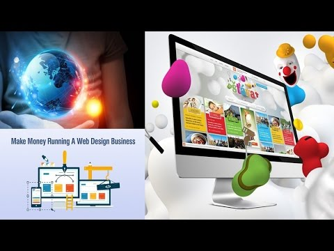 Learn How To Start A Web Design Business From Home For Dummies