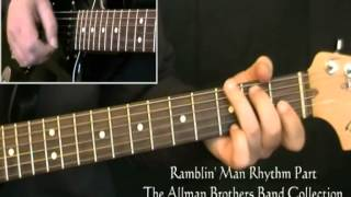 How to Play Ramblin