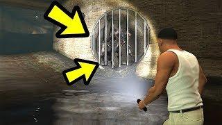 GTA 5 - Спустя 4 года.. мы нашли Ратмана!
