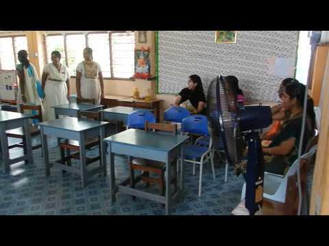 Tamil School Charity in Bukit Ijok