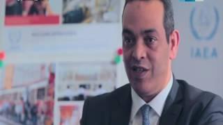 مصر تستطيع | د.أمجد شكر لتعليم النووى يعد أحد المكونات الرئيسية لأعداد الكوادرالبشرية لكافة الصناعات