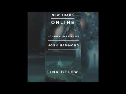 Josh Hammond Journey to Atlantis PREPRODUCTION