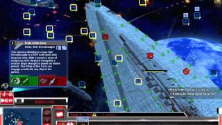 Republic at War: General Grievous and friends vs. The Pride of Core (again)