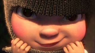 Crocodile Rock - Nelly Furtado feat. Elton John (Gnomeo & Juliet) [HD]