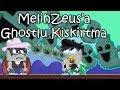 MelihZeus GT'ye Kişkirtma Worldunu Ghostla Doldurduk /Growtopia , Growtopia Türkçe