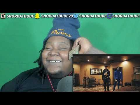 YSN FLOW BROTHER MIGHT BE BETTER THAN HIM!!! REACTION!!!