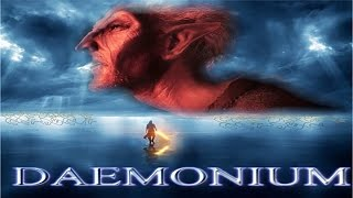 Daemonium: The Black Tablet