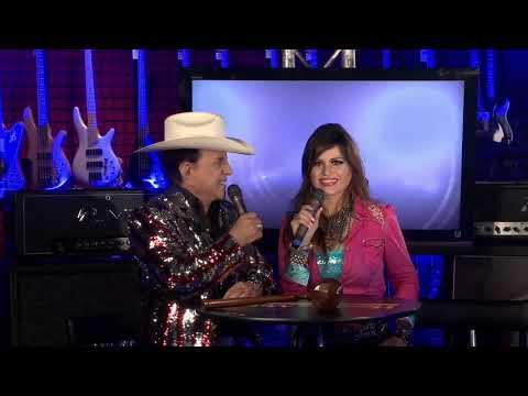 El Nuevo Show de Johnny y Nora Canales (Episode 4.4)- Henry Caballero Interview & Control Part 2