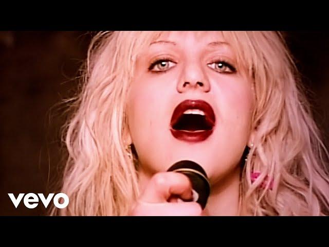 Hole - Violet (Official Video)