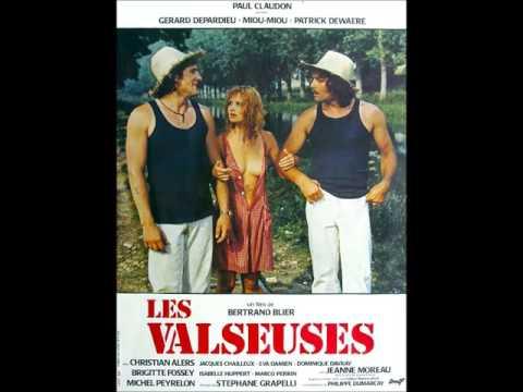 Les Valseuses (1974) Bande Originale - Stéphane Grappelli