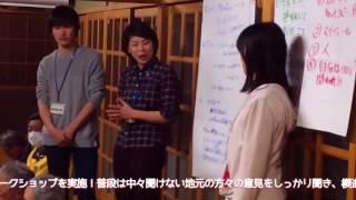 【千葉】活動報告会&地域の方々との交流会!(2016年3月活動)