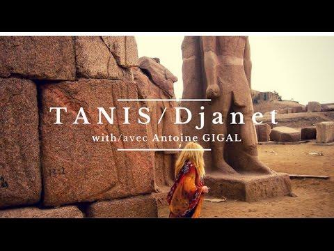 Tanis / Djanet   Gigal's Egypt #56
