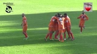 Real Forte Querceta-Massese 1-1 Serie D Girone E