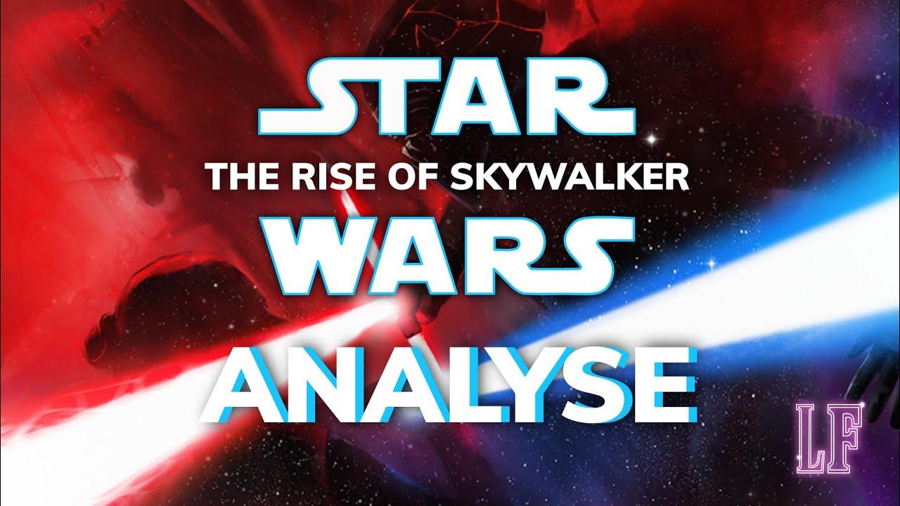 star wars  l u0026 39 ascension de skywalker  premi u00e8res r u00e9actions