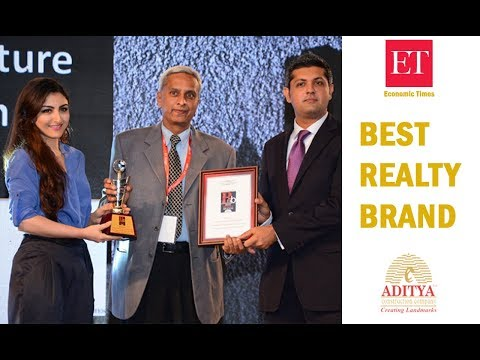 Aditya Constructions - The Leader in Construction   Success Story Of Aditya Construction Company
