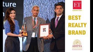 Aditya Constructions - The Leader in Construction | Success Story Of Aditya Construction Company