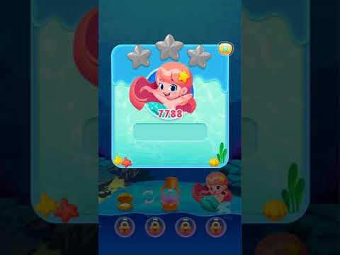Bubble Fish Game