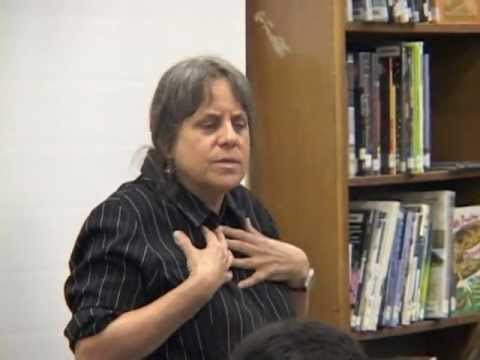 Hibakusha Stories NYC School Visit @Lower Manhattan Arts Academy High School #1