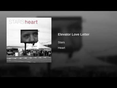 Elevator Love Letter
