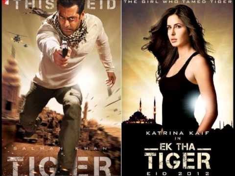 Tiger Theme Ringtone- Ek Tha Tiger