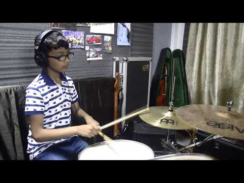 Manbha's Drum Recording Studio Update