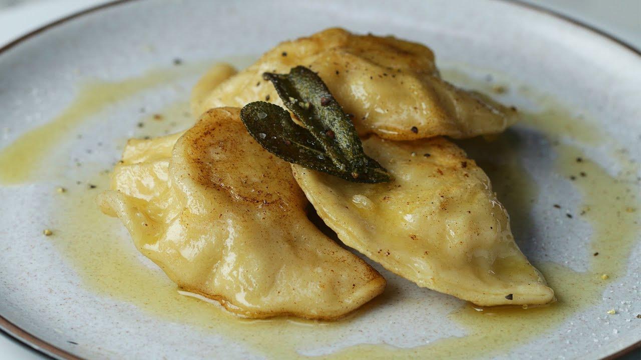 maxresdefault - Brown Butter Sage Pierogi