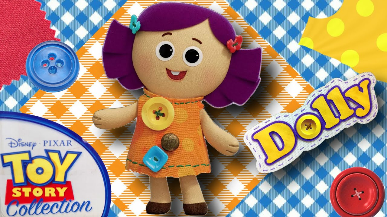 Dolly    Review   Toy Story Collection
