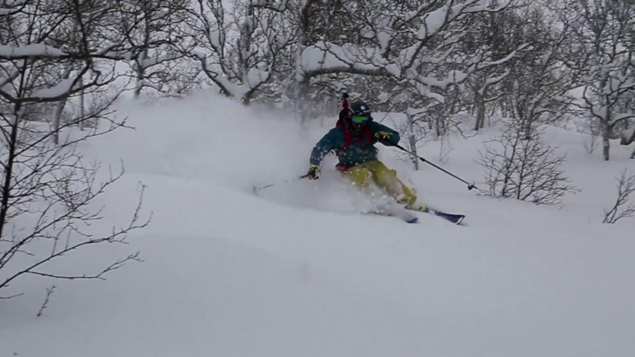 Thumbnail: Ski Patrol Alpepass