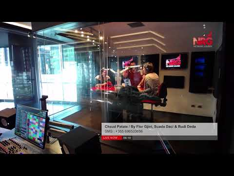 NRG ENERGY Radio | Chaud Patate 30 Mars