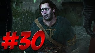 """Dark Plays: The Witcher 3: Wild Hunt [30] - """"Dead Man"""