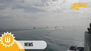 عيد جيش البحر، تونس Tunisian Navy Anniversary