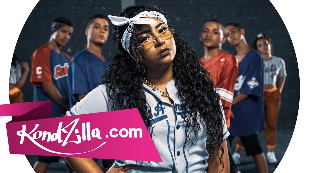MC Sara - Saudade Do Ex (kondzilla.com)