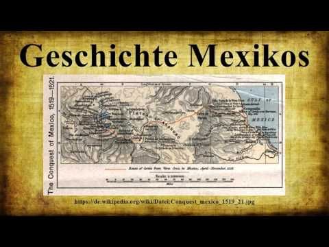 Geschichte Mexikos