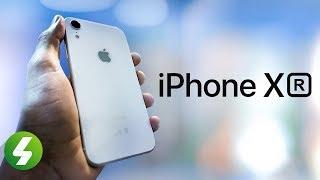 مراجعة لهاتف أبل iPhone XR و هل هو خيار أقل أم خيار مختلف