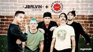 Degenerate | Snow yo te lo dije (J. Balvin + Red Hot Chili Peppers) [Remix/Mashup]