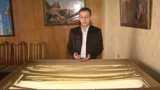Արմեն Մխոյան՝ աճպարար, երաժիշտ, ավազանկարիչ