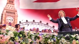 "2016 Andre Rieu Maastricht ""Tribute to Brexit"""