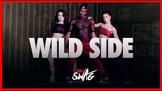 Wild Side  - Normani ft. Cardi B | FitDance (Coreografia) | Dance Video