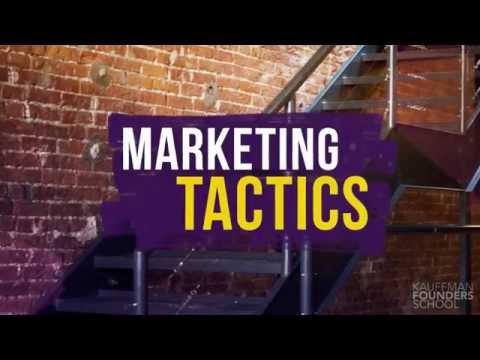 Entrepreneurial Marketing: Insights from Neil Patel / Marketing Tactics