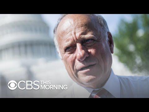 Republicans slam Steve King for comments on rape, incest