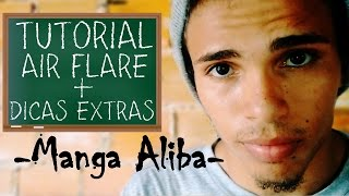 Tutorial Airflare + Dicas Extras